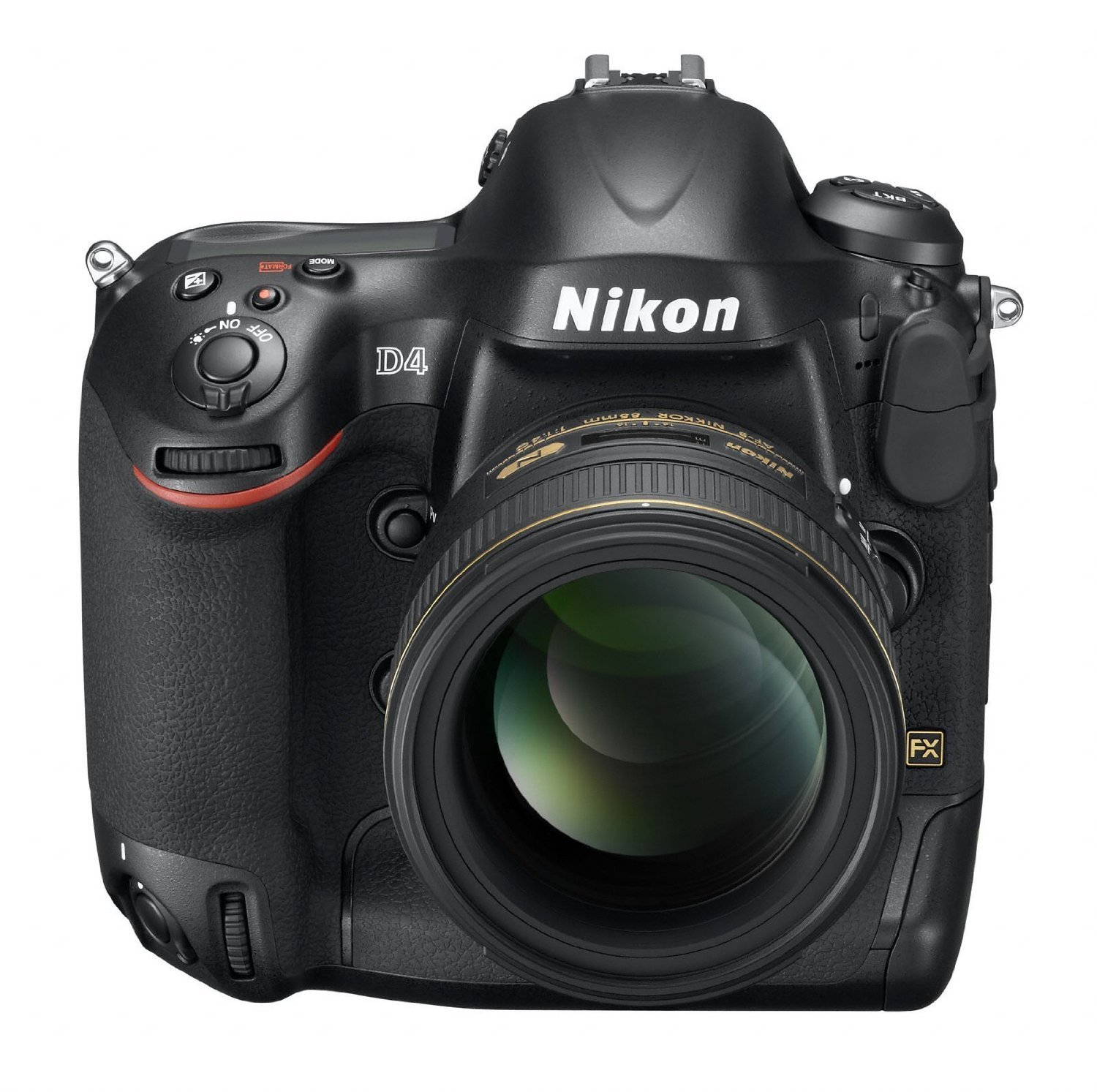 Camera Cheapest Nikon Dslr Camera amazon com nikon d4 16 2 mp cmos fx digital slr with full 1080p hd video body only old model cameras camera