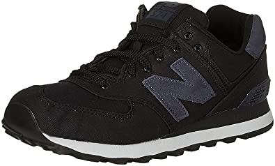 aae80326e01 New Balance Men s 574 Canvas Waxed Pack FashionSneakers