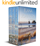 Hawthorne Harbor Boxed Set: A Clean Romance Boxed Set