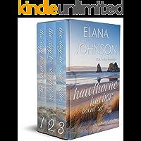 Hawthorne Harbor Boxed Set: A Clean Romance Boxed Set