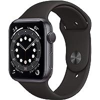 Apple Watch Series 6 44MM GPS Aluminum Case Sport Band