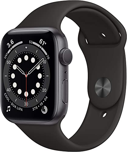 New Apple Watch Series 6 review