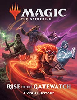 War of the Spark: Ravnica (Magic: The Gathering): Greg