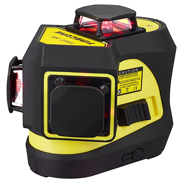 Firecore Professional F99T-XR - A Good Price 360 Laser Level