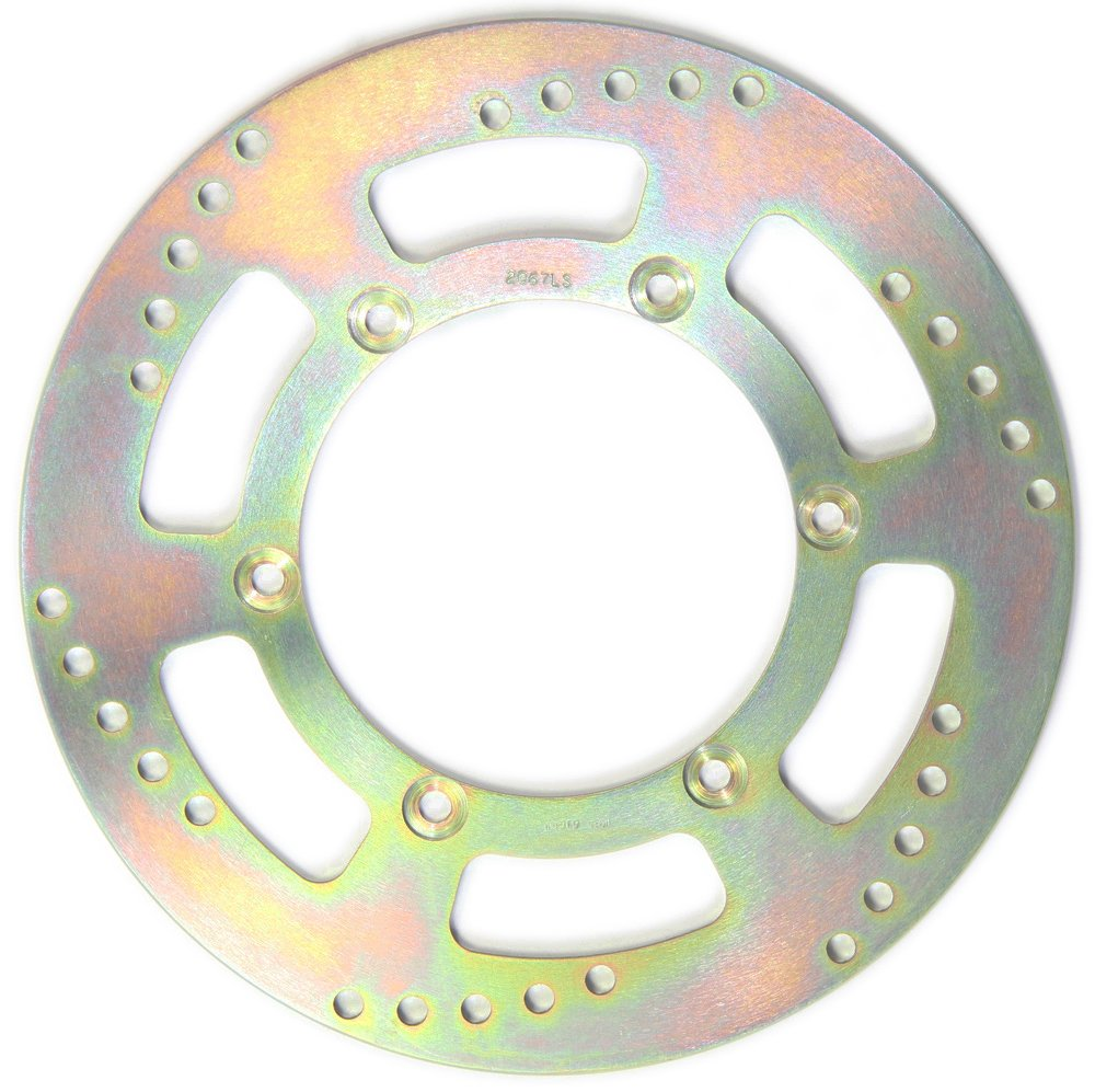 EBC Brakes MD2067 Standard OE Replacement Rotor