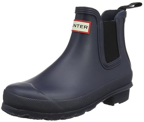 W Org Chelsea Rma, Womens Rubber Boots Hunter