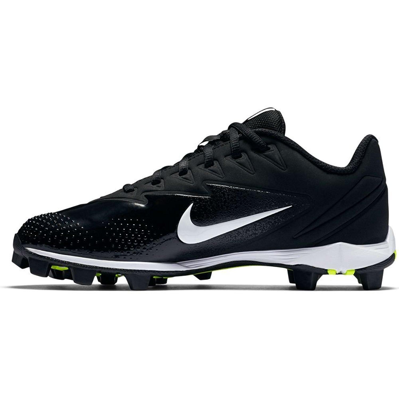 Nike Boys Vapor Ultrafly Keystone Cleat SZ 4.5 Black
