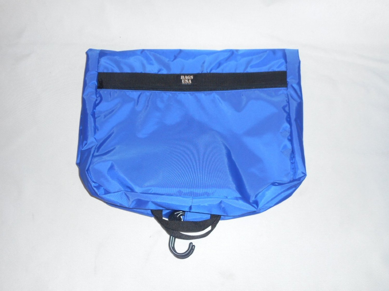 e9698c367cb6 Galleon - 36 Inch Garment Bag,black Or Navy Or Royal Blue Suit Bag ...