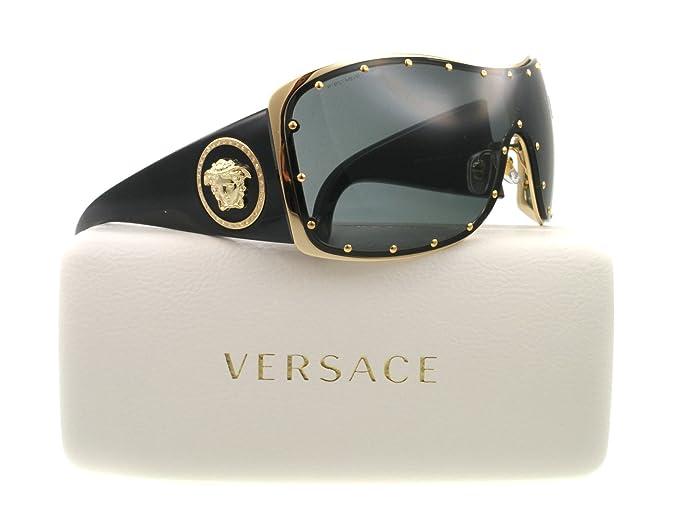 Gafas de sol Versace VE 2129 B: Amazon.es: Ropa y accesorios