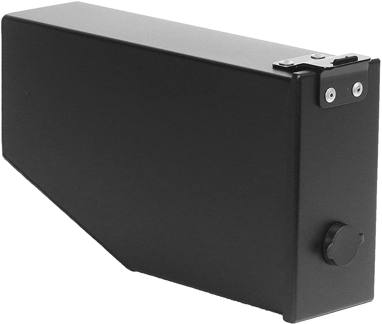 Tool Case peint en Noir V85TT Trousse /à outils MyTech