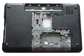 HP 708037-001 Carcasa Inferior refacción para Notebook ...