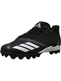 size 40 404c4 9ac42 adidas Kids  5-Star Md Football Shoe