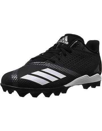 size 40 73cee 9ebca adidas Kids  5-Star Md Football Shoe