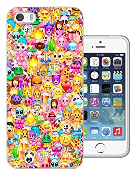 coque iphone 5 emoji