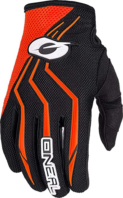 ONeal Element Glove Guantes para Bicicleta, Mb, Descenso, Dh y Mx ...