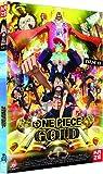 One piece Gold - Film 12 - Dvd
