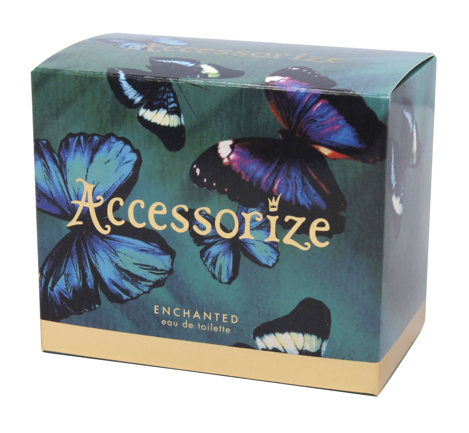 Accessorize Fragrance Enchanted 50ml by Accessorize (Image #2)
