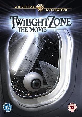 twilight zone movie gremlin