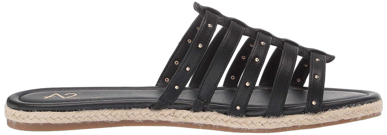 Aerosoles Womens Drop Top Slide Sandal