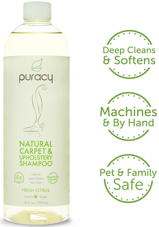 Natural Carpet Deodorizer Safe For Pets Review