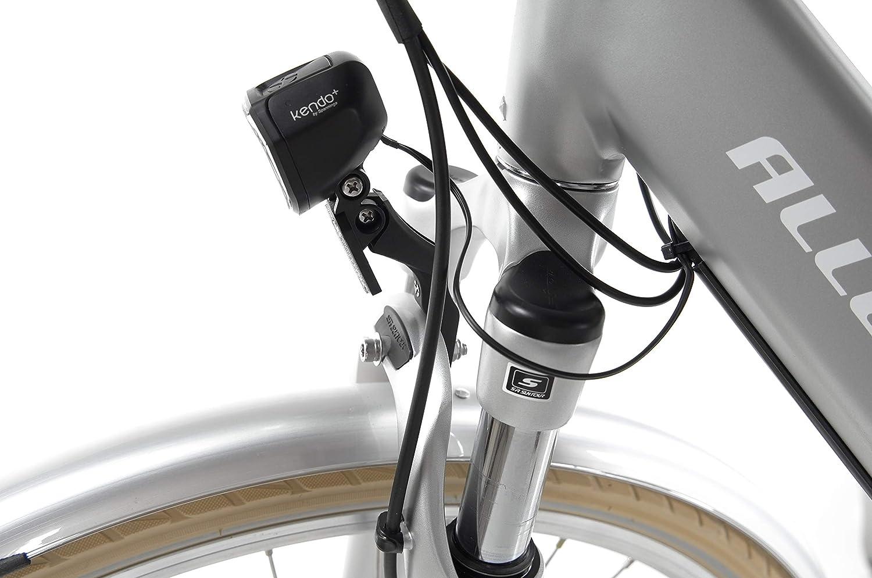 e bike Allegro