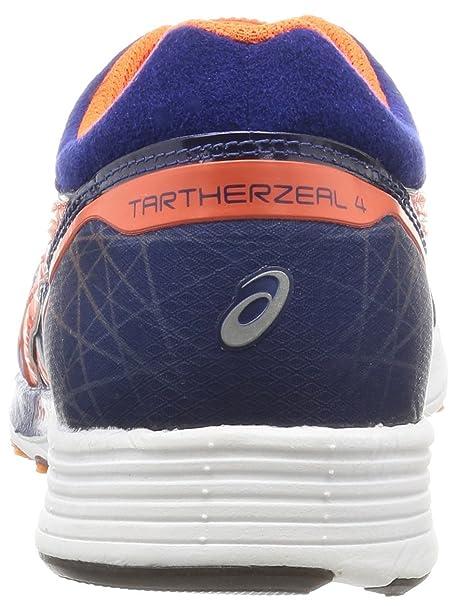 679427f602c88 Amazon.com: Asics Tartherzeal 4 [TJR282-5230] Men Running Shoes ...