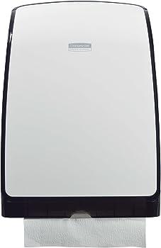 Kimberly-Clark Professional Slimfold Compact Towel Dispenser