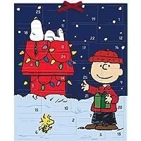 Peanuts Holiday Advent Calendar