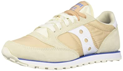 010e5f452e3a Saucony Jazz Low Pro Women 5 Tan