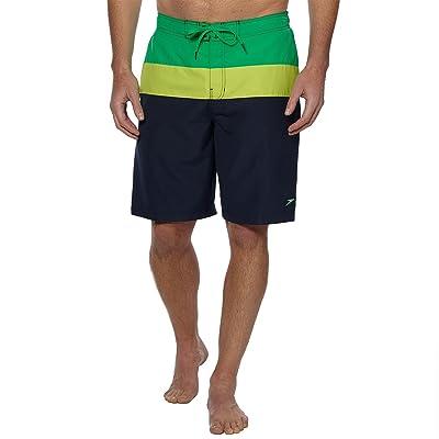 Speedo® Men's E-Board Swim Short