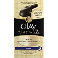 Olay Total Effects 7en1 Anti-Edad Reafirmante de Noche