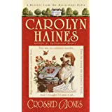 Crossed Bones (Sarah Booth Delaney Mystery Book 4)