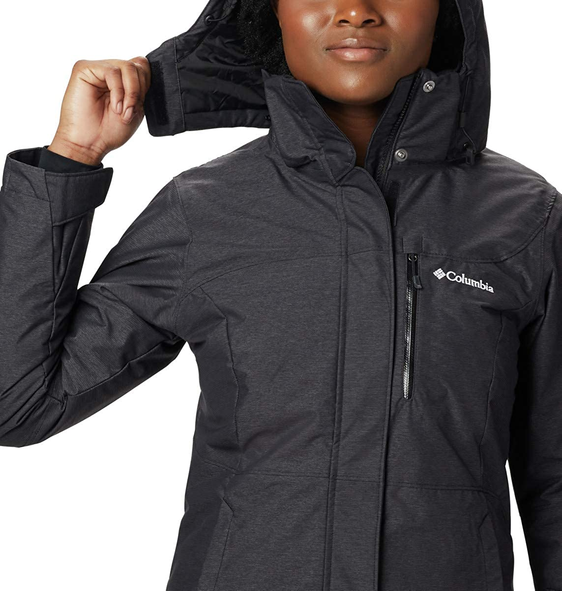 Columbia womens Alpine Action Oh Jacket
