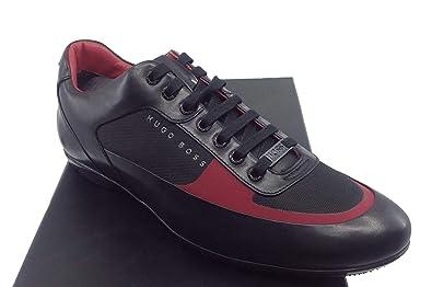 48a2a0c7516 Amazon.com: Hugo Boss Racing Lowp Mens Shoes 50369724-620-size 13: Shoes