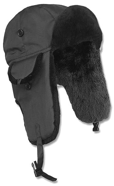 Sombrero de piloto de invierno (orejeras 5ffb11ff537