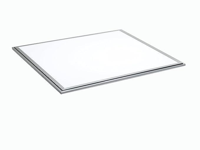 36 Watt Edge Lit LED Panel Light, NLCO 2x2 Day White Light (5000