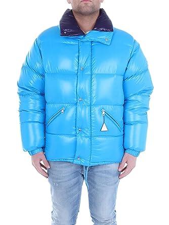 Moncler Veste Veste Veste Veste Vêtements Vêtements Vêtements M C2091418248568950 Homme Bleu wZYxq8Zr