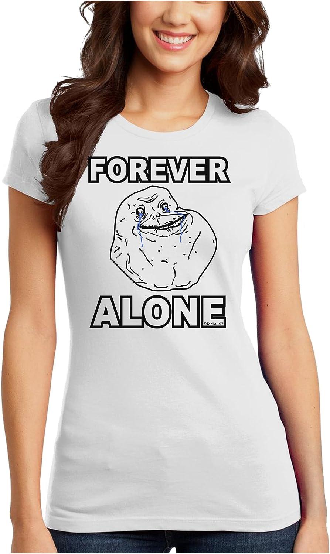Anti-Love Juniors T-Shirt