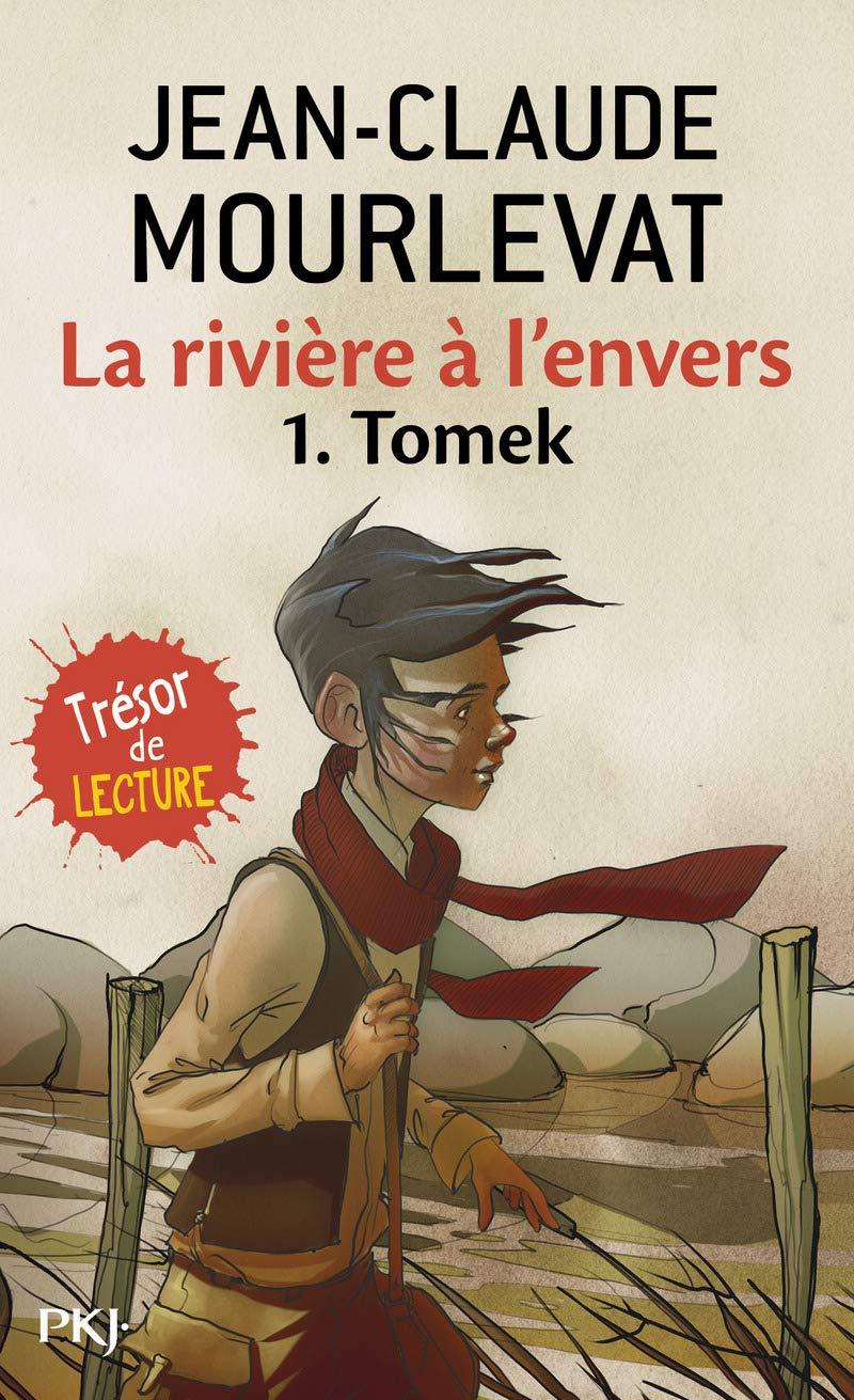 La Riviere A L Envers 1er Vol 01 Amazon Fr Jean Claude