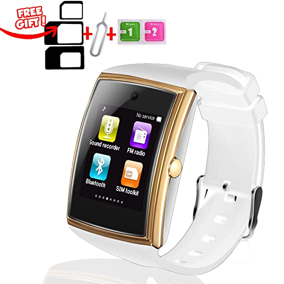 Amazon.com: Fitness Tracker, SZHAIYU Activity Tracker with ...