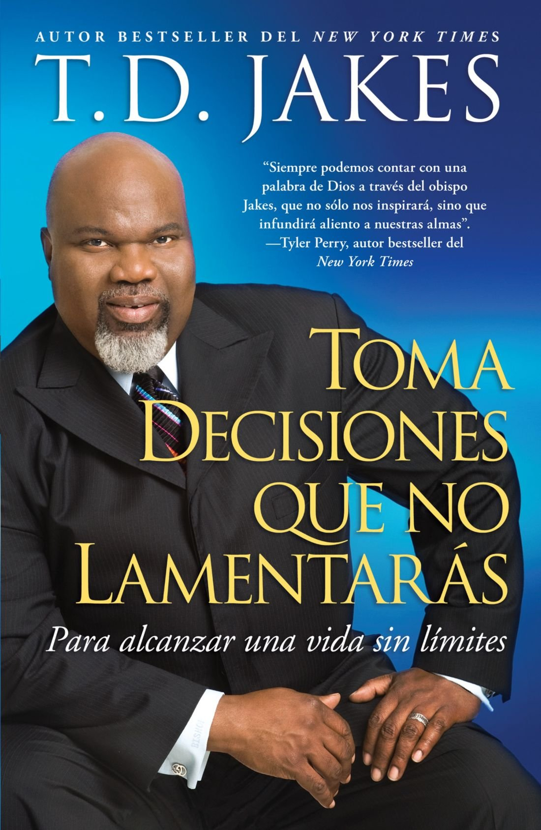 Download Toma decisiones que no lamentarás (Making Great Decisions): Para alcanzar una vida sin límites (Atria Espanol) (Spanish Edition) PDF