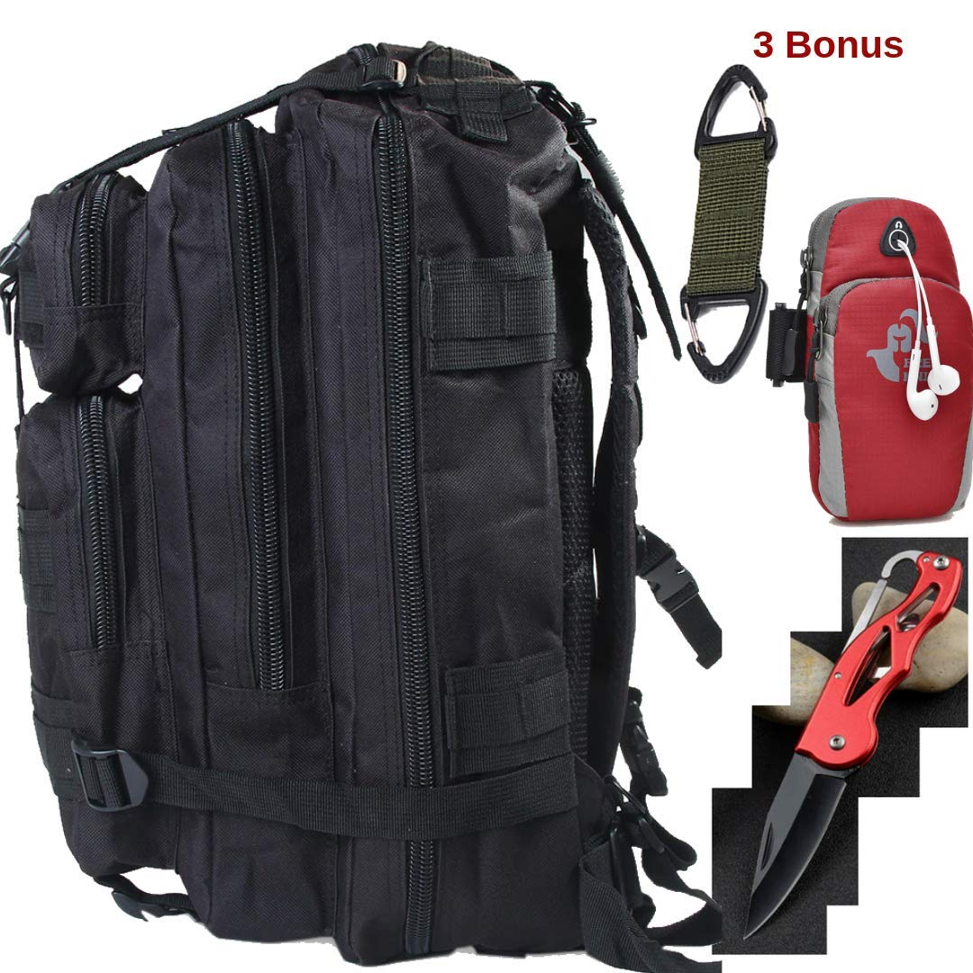 Army Backpack Accessories