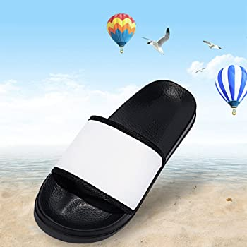 Girls Boys Cute Slide Sandals Pineapple Pool Bathroom Shower Anti-Slip Slipper for Kids