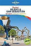 Pocket Bilbao & San Sebastian 1 (Lonely Planet)