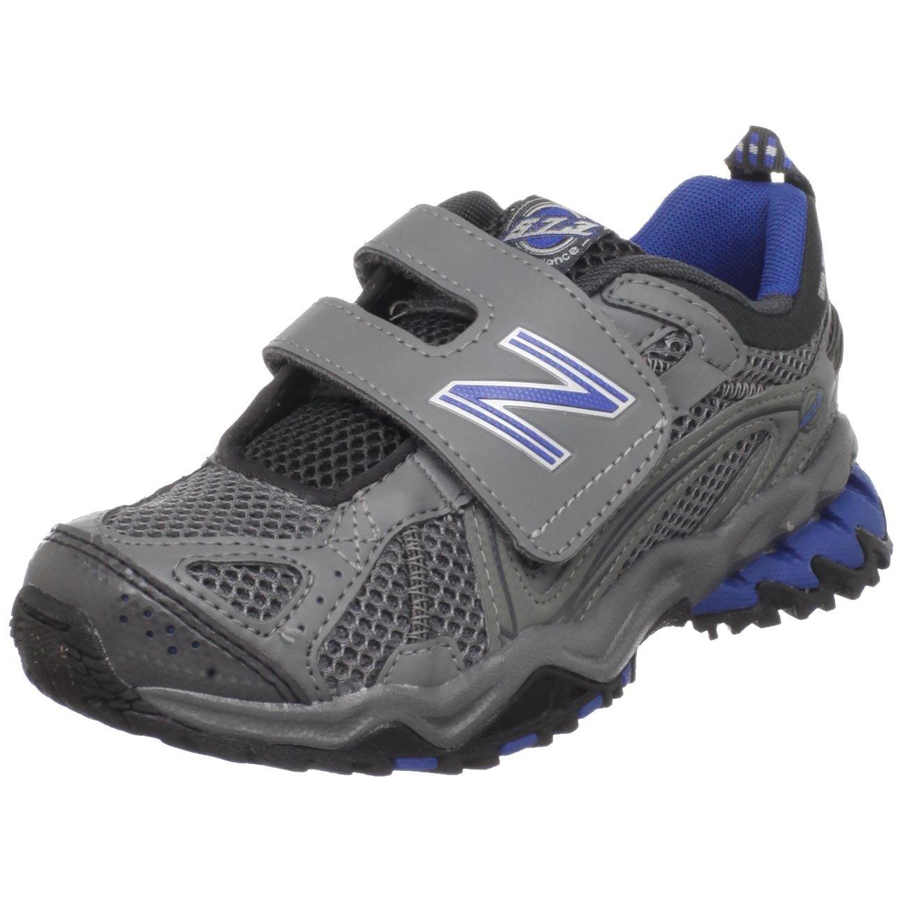 e05696de211bf Amazon.com   New Balance 573 Trail Shoe (Little Kid/Big Kid)   Running