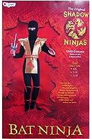 Disguise Boys 'Bat Ninjas' Halloween Costume