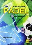 Fundamentos Del Pádel (Deportes)