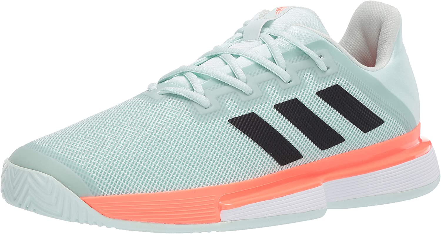 adidas Men's Solematch Bounce M Sneaker