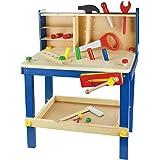 Ikea Kinder Werkbank Duktig Aus Birkenholz Hohenverstellbar