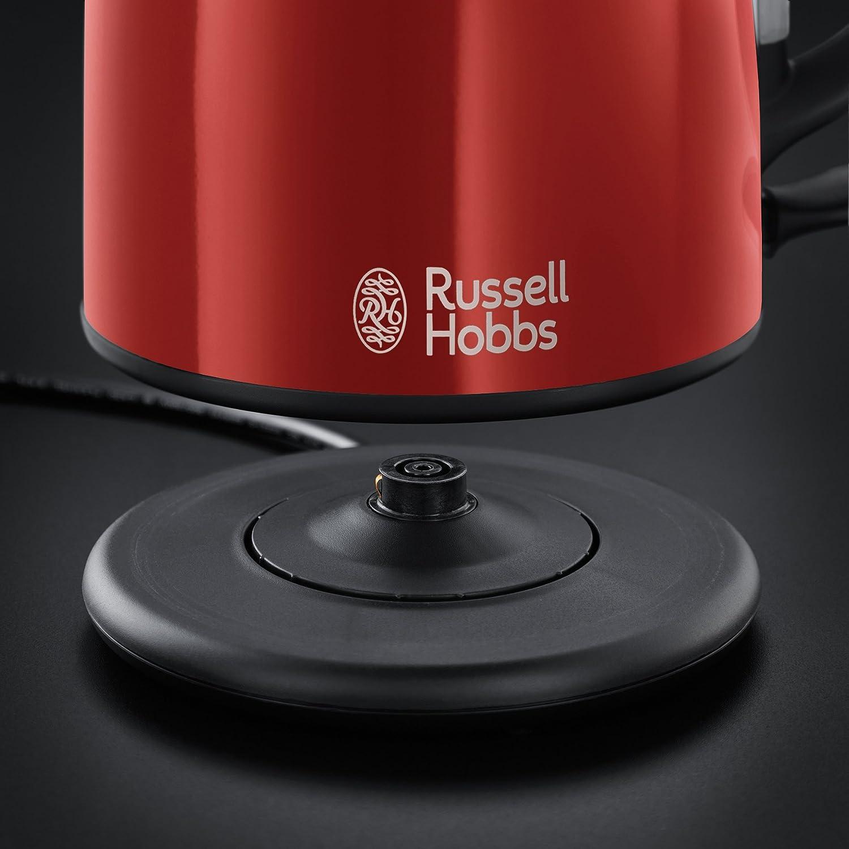 Russell Hobbs hervidor compacto por solo 25,65€